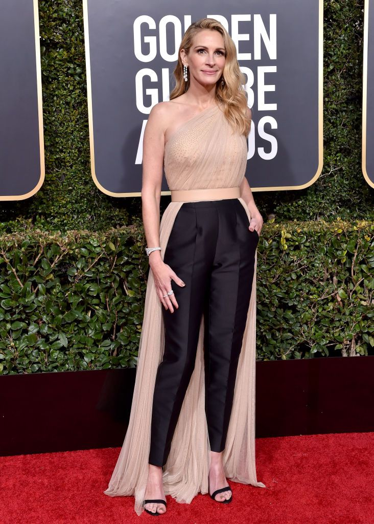 Julia Roberts veste Stella McCartney